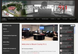 Blount County 9-1-1